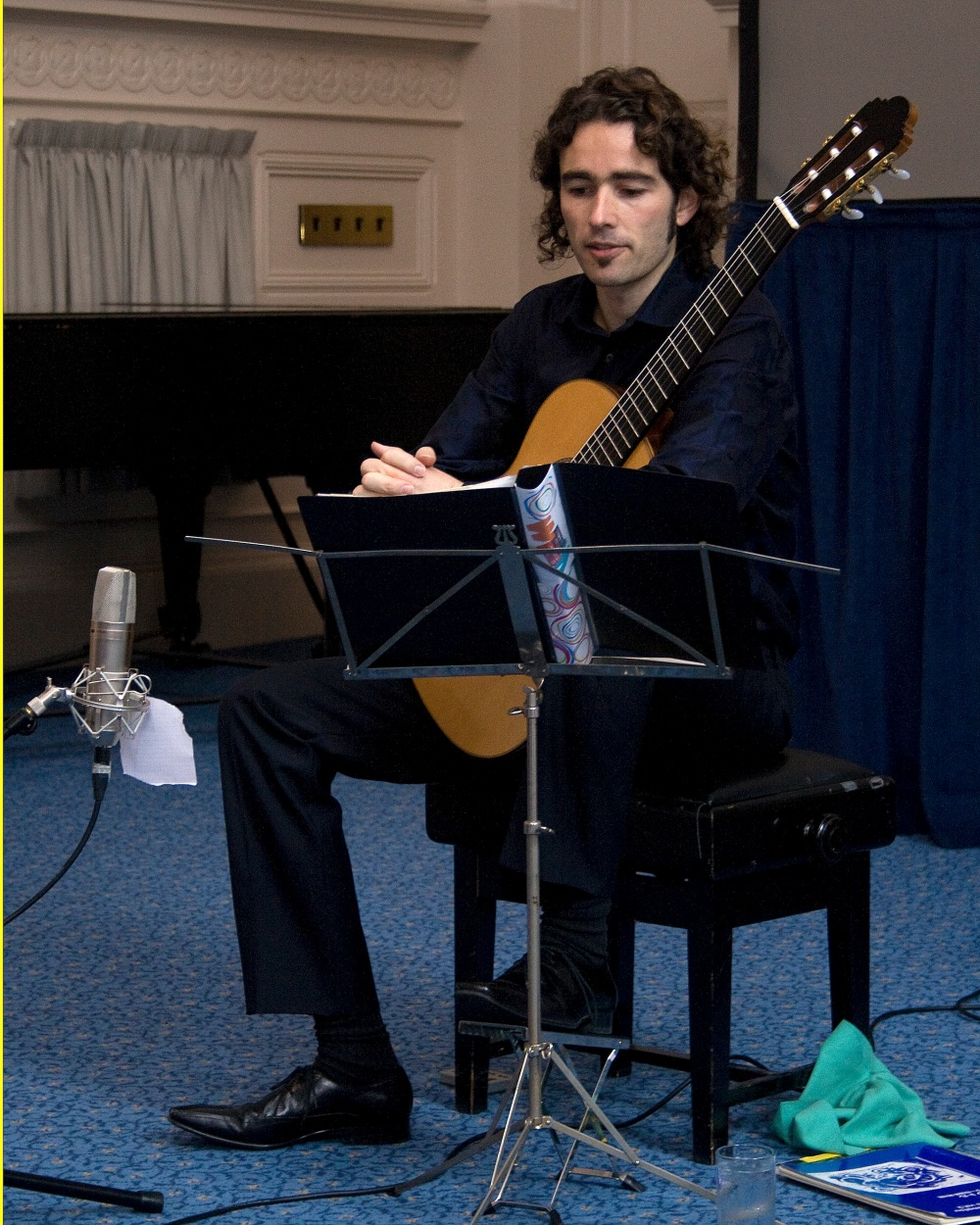 Interview with gerard cousins (october 2016) on #neuguitars #blog ...