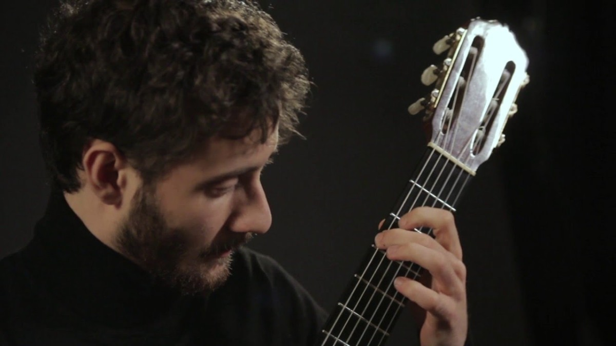 Interview with giacomo susani (may 2015 on #neuguitars #blog ...