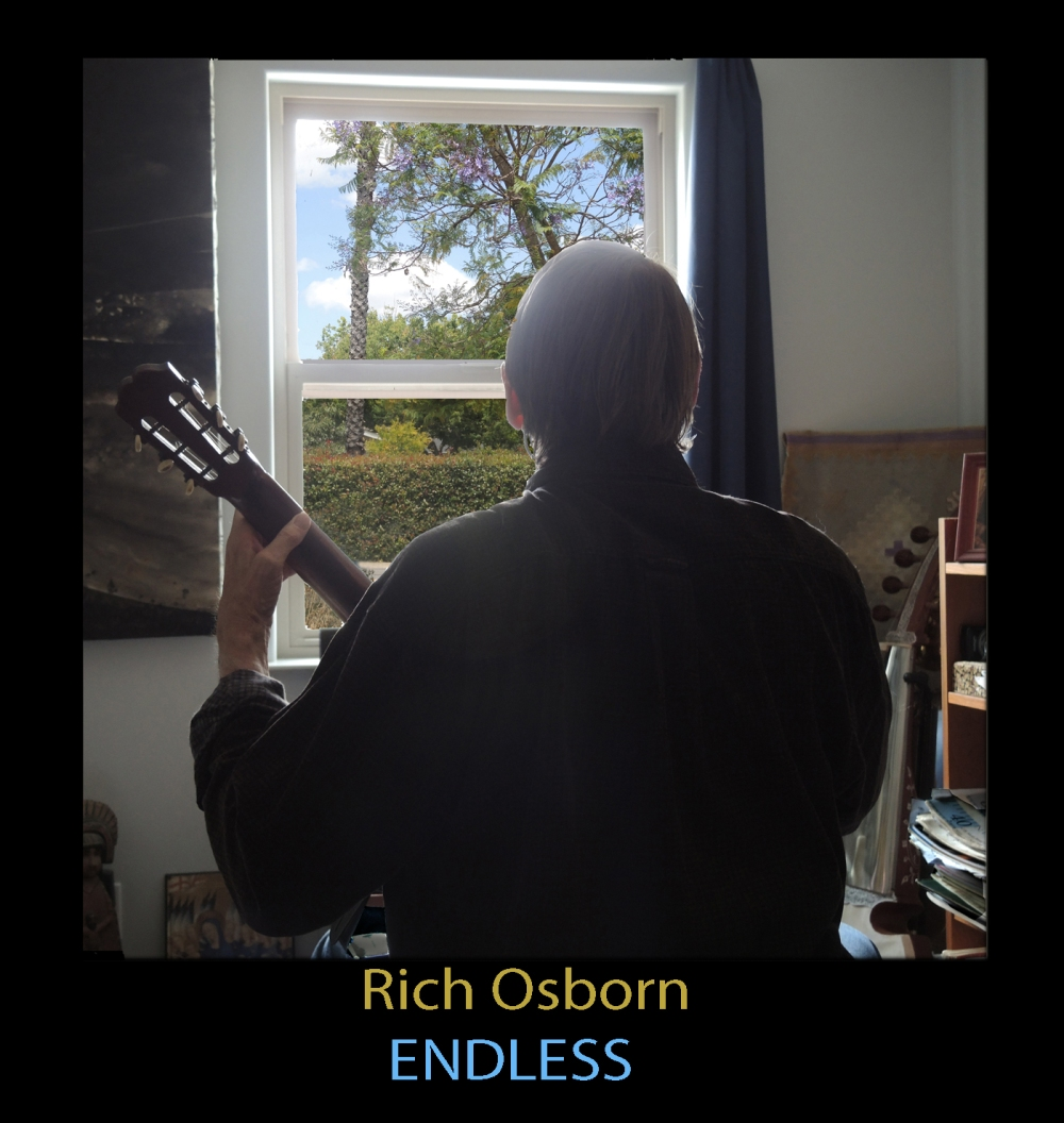 Interview with richard osborn (march 2017) on #neuguitars #blog ...