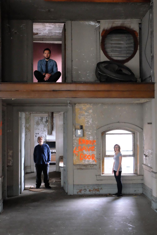 Thumbscrew- Mary Halvorson, Michael Formanek, Tomas Fujiwara - Convallaria - Thumbscrew-2016-3-credit_Brian_Cohen