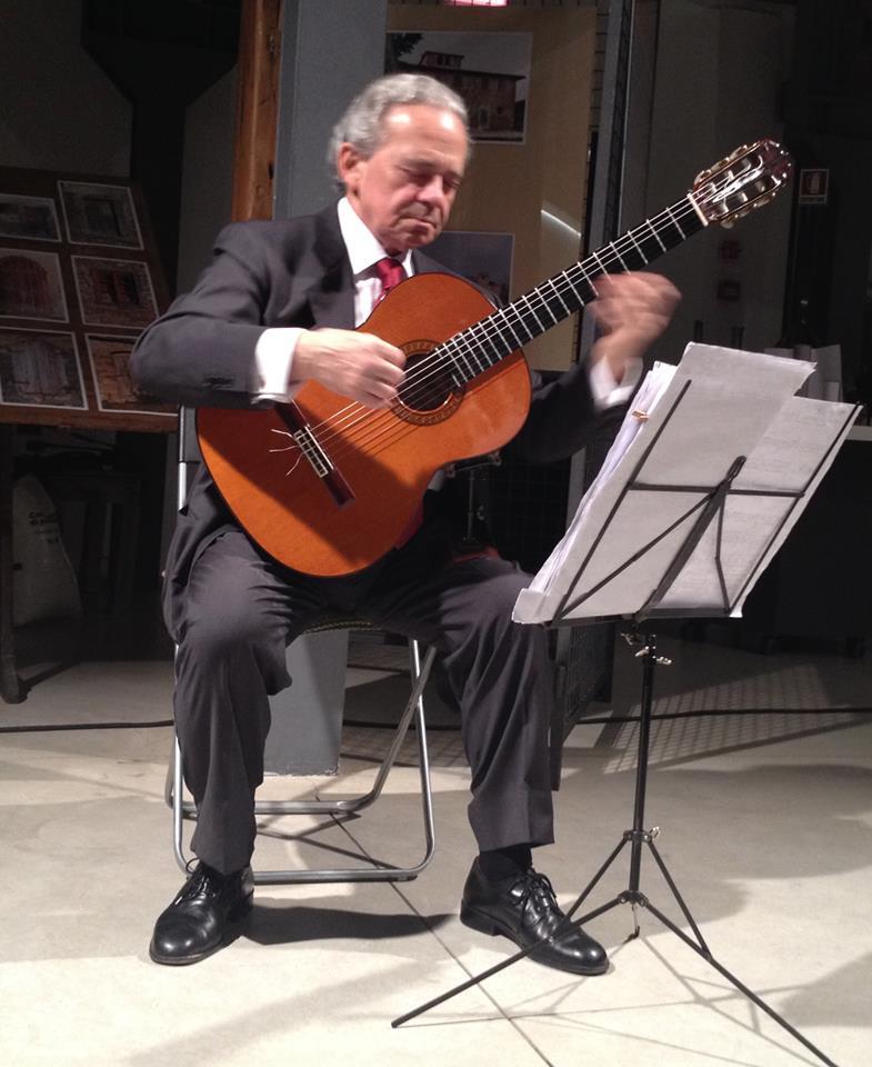 Vincenzo Saldarelli 1