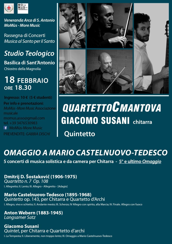 Quintet VOLANTINO