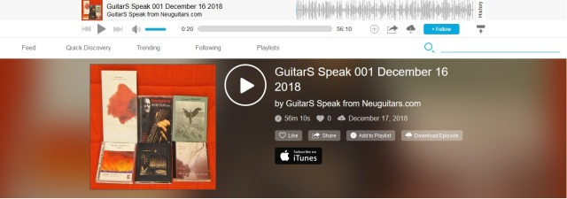 https://www.podomatic.com/podcasts/guitarsspeak/episodes/2018-12-17T10_41_50-08_00