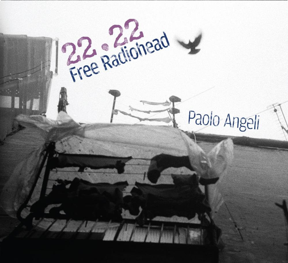 Cover 22.22 free radiohead
