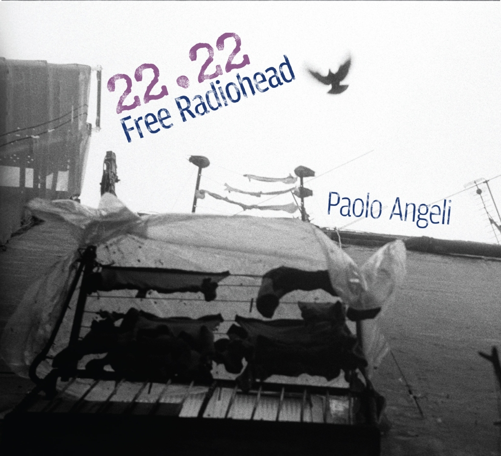 Cover 22.22 free radiohead