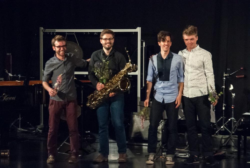 July-01-2015Brian-Archinal-perc.-oik-Drifting-Nowhere-Ensemble-Nikel-Patrick-Stadler-sax-Reto-Staub-vas-Yaron-Deutsch-kitaracVille-Mattila-2