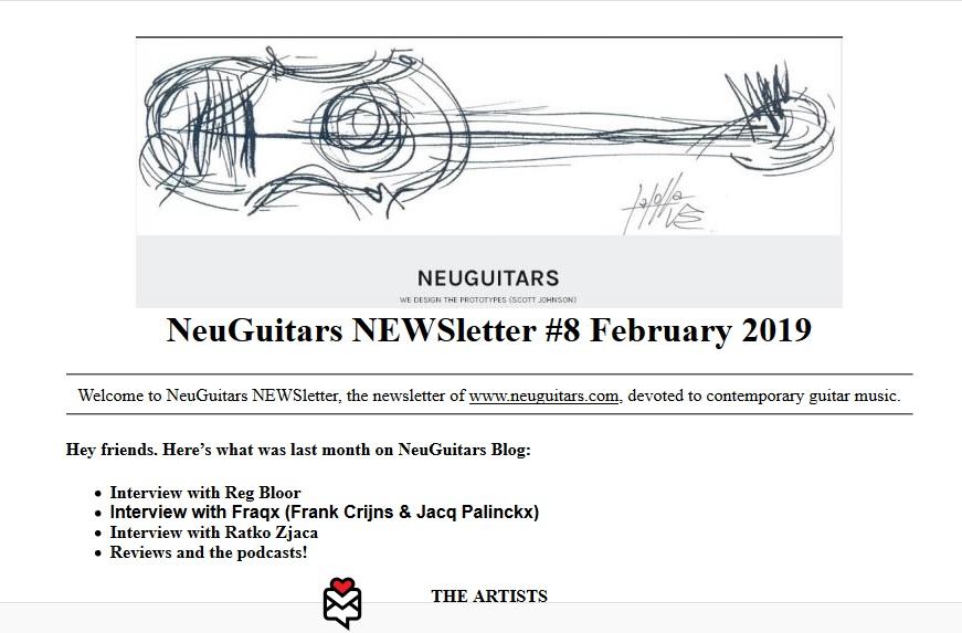 newsletterFeb2019