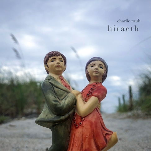 Hiraeth album cover